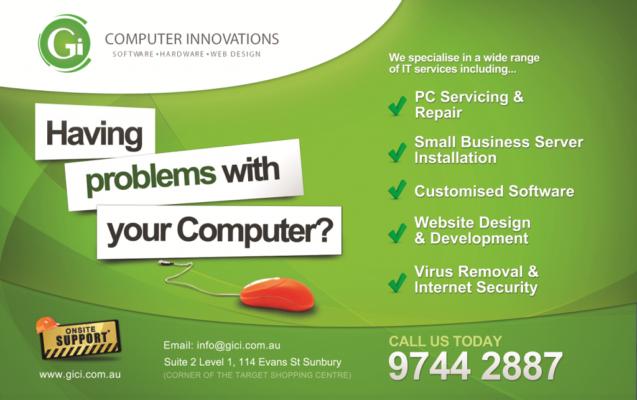 gi computers print