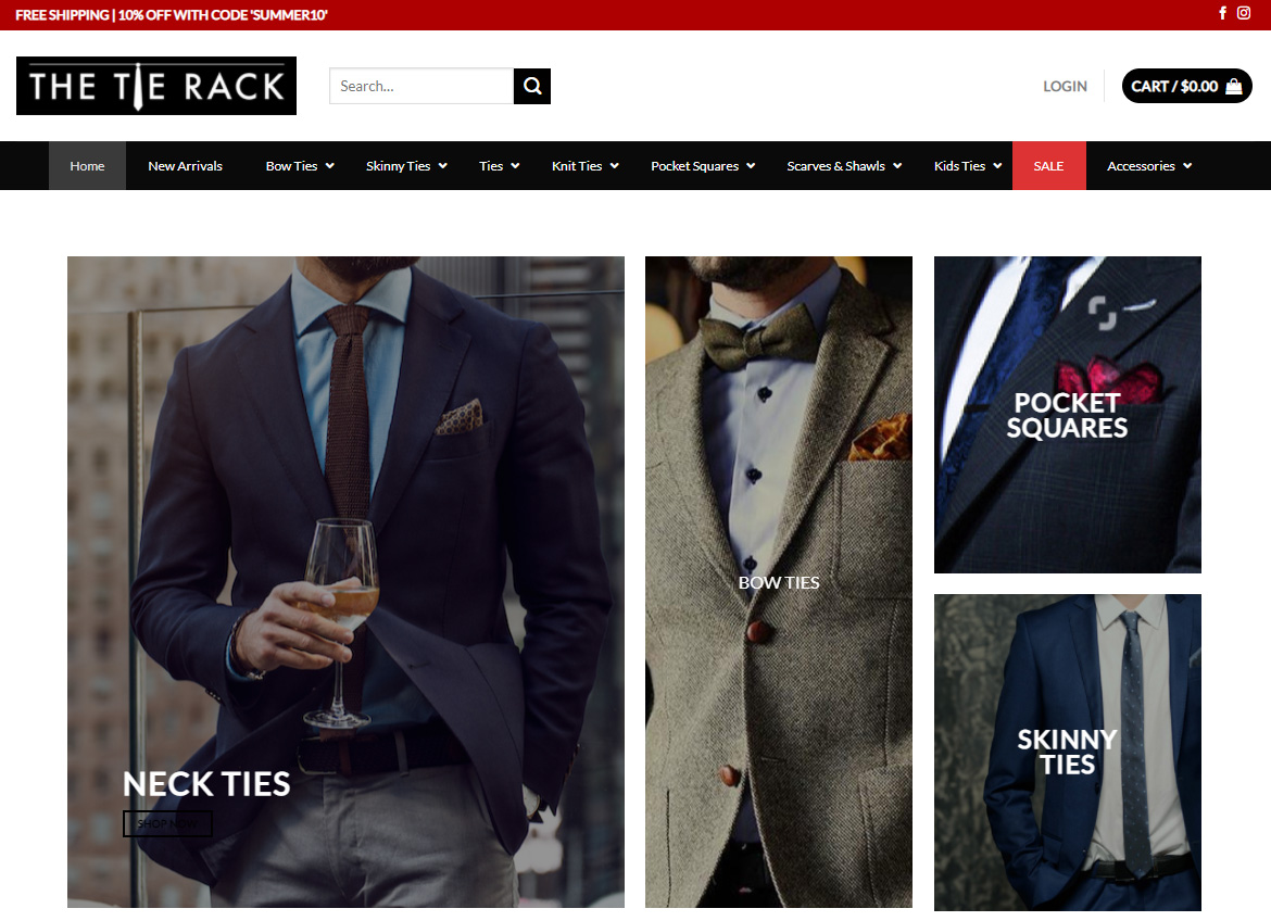 the_tie_rack_australia